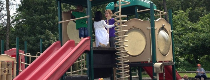 Friendship Park - Playground is one of Family trips.