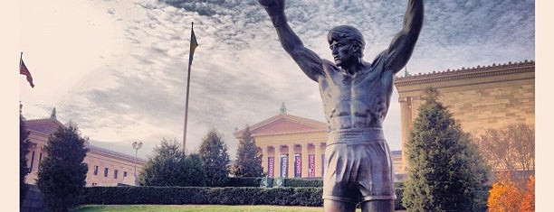 Rocky Statue is one of Philadelphia | PA.
