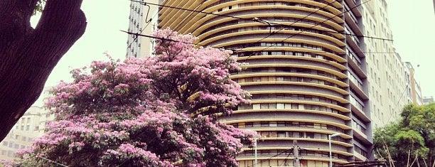 Avenida Ipiranga is one of O melhor do Centro de São Paulo.