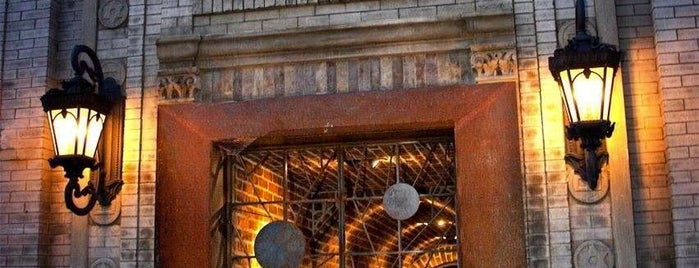 Deity Brooklyn Wedding Venue is one of #MayorTunde's Past and Present Mayorships.