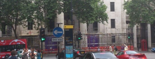 BBC Bush House is one of BBC Locations!.