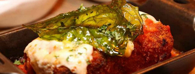 Sotto 13 is one of Thrillist's Tips.