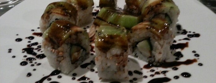 Sushi-ta Ristorante Giapponese is one of 20 favorite restaurants.