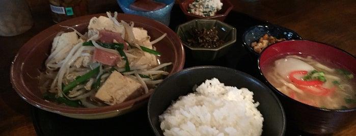 うるうるま is one of 美味しいもの.