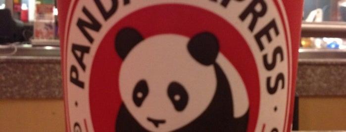 Panda Express is one of Favorite Food.