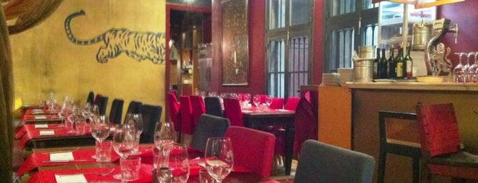 Sukūr is one of BCN Restaurants, Bars and Delicatessen.