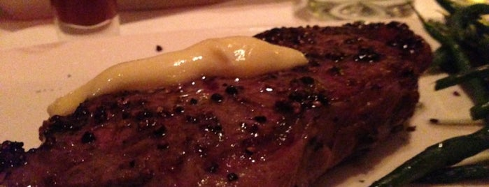Fleming's Prime Steakhouse & Wine Bar is one of Boston.