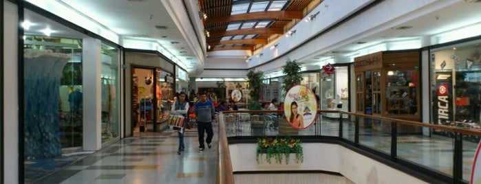 Mall Las Americas is one of Top 10 favorites places in Iquique, Chile.