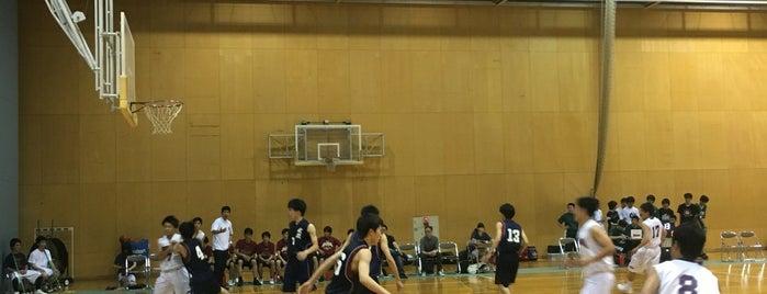 東京都立 芦花高等学校 is one of 都立学校.