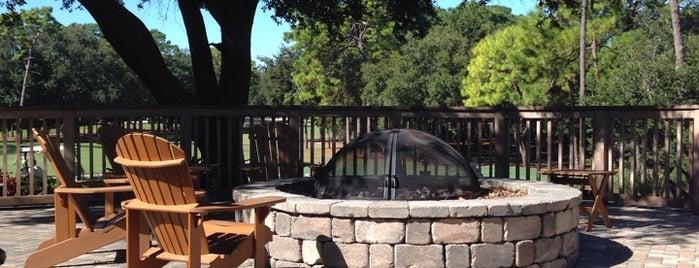 Market Salamander Grille at Innisbrook Golf & Spa Resort is one of 20 favorite restaurants.