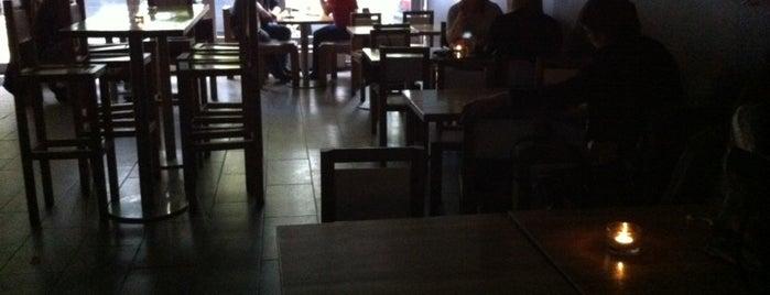 Must-visit Coffee Shops in Örebro