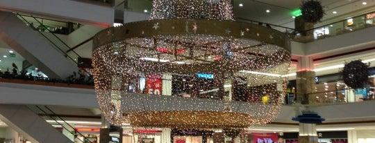 Airport Outlet Center is one of İstanbul'daki Alışveriş Merkezleri.