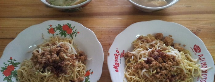 Bakmi Ko Hon Toboali is one of Good Food In Jkt.