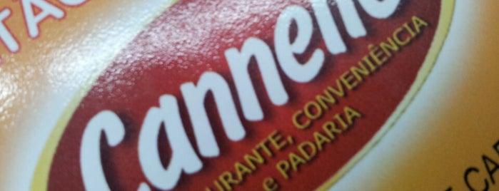 Cannelle is one of Restaurantes e Lanchonetes (Food) em João Pessoa.