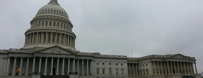 U.S. Capitol Complex SVC-209 is one of Washington, DC.