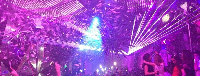 SET Nightclub is one of favoriteplaces.