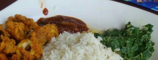 Restoran Seri Sempelang is one of 20 favorite restaurants.