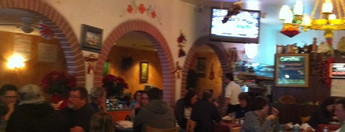 Casa Lupe is one of South Bay.
