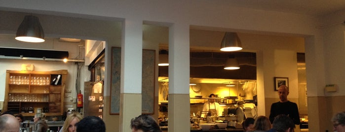 Toscanini is one of Restaurants.