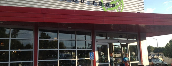 Gateway Market & Cafe is one of Iowa Foodies and Fooderies!.