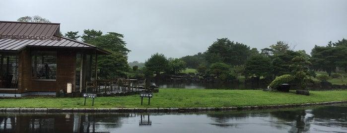 ワイルドダックカントリークラブ is one of ゴルフ場(茨城).