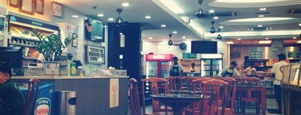 Original Kayu Nasi Kandar Restaurant is one of Mah Shizzle.