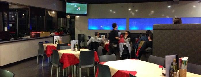 Amadeus is one of Italy 2011.