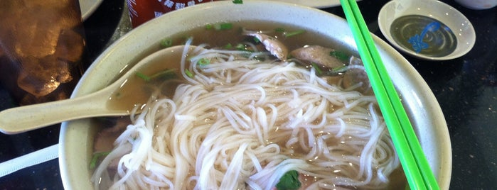 Pho Ha is one of Top picks for Asian Restaurants.