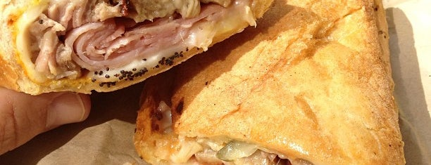 Bunk Sandwiches is one of NoConformity PDX.