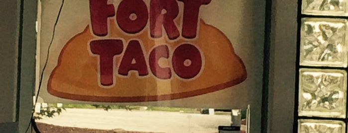 Fort Taco is one of St. Louis, MO.