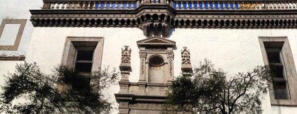 Templo La Merced is one of Templos Guadalajara Z.M..
