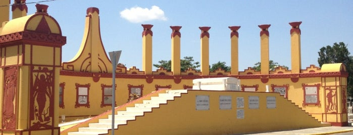 Cementerio General is one of Guide to Mérida's best spots.