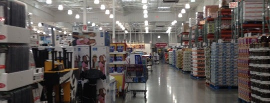 Costco Wholesale is one of Everyday Place.