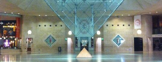 Carrousel du Louvre is one of Mon Carnet de bord.