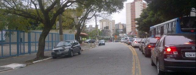 Avenida José Maria Whitaker is one of Principais Avenidas de São Paulo.