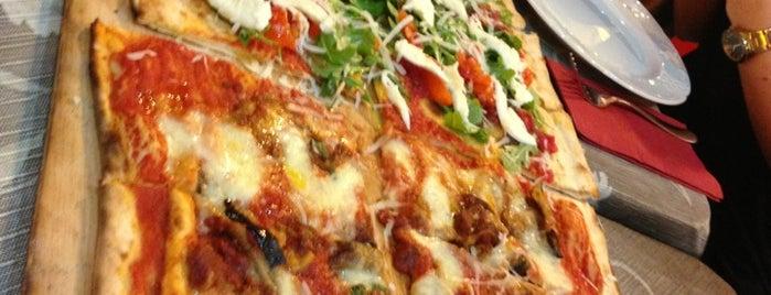 Napoletani D.O.C. Restaurant & Pizzeria is one of BCNRestaurants.