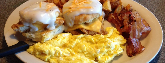 Perkins Family Restaurants is one of Favorite Food.