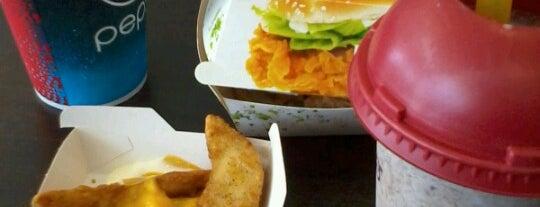 KFC MY