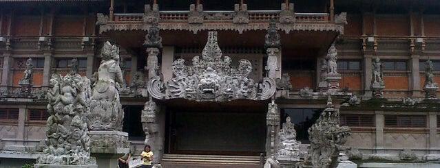 Museum Indonesia is one of Museum dan Monumen di Jakarta.
