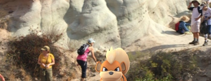 Hiking Trails in Orange County
