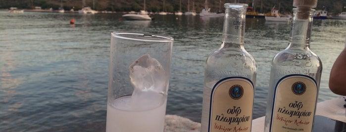 Ο Φούρνος Της Κύρα Σοφίας is one of Favorite.