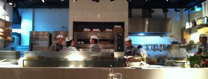 PizzaExpress is one of Shanghai.