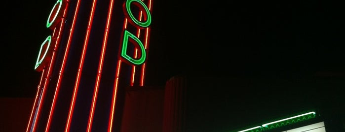 Lakewood Theater is one of Dallas's Best Performing Arts - 2012.