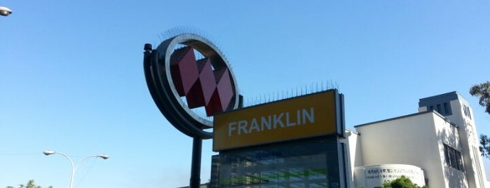 Metro Franklin is one of home talo.