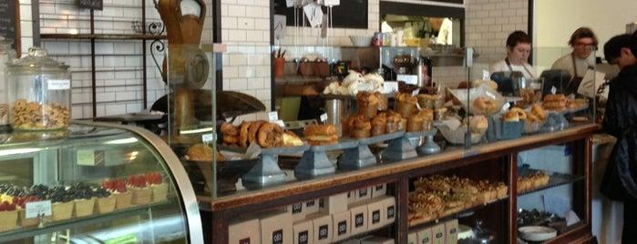 Tatte Bakery & Café is one of 40 Days Left in Boston.