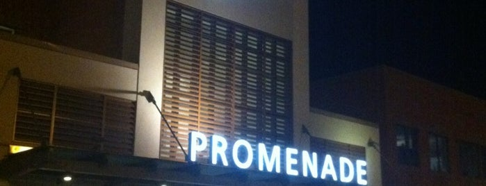 Promenade Mall is one of Malls in the GTA.