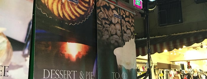小義大利咖啡 is one of Taiwan Coffee.