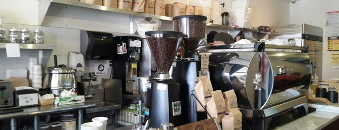 R&R Coffee is one of Top picks for Coffee Shops.