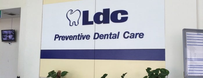 LDC Preventive Dental Center is one of ?.