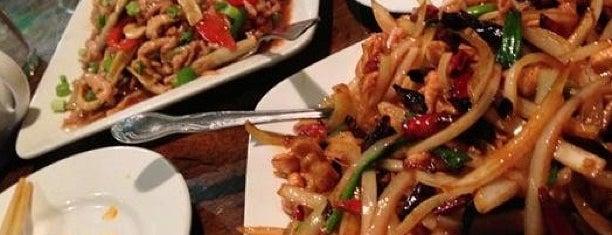 Hong Kong Palace is one of 2011 Cheap Eats In VA.